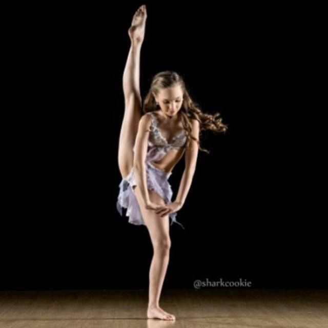 mackenzie ziegler sharkcookie - photo #14