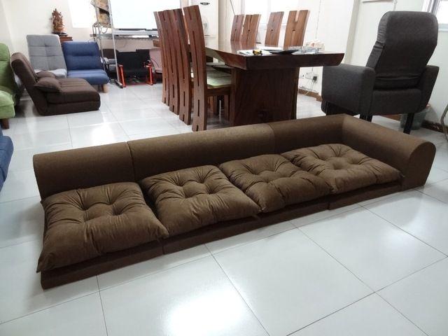 Source Japanese Furniture Floor Sofa Bed Model Sofa Set Lazy Boy