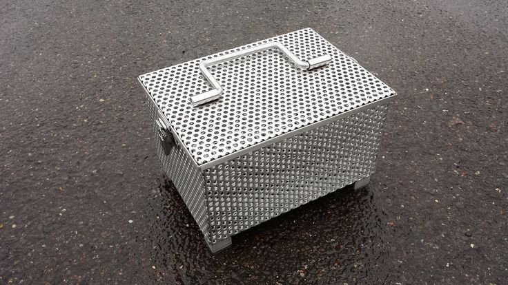 316 Stainless Steel Basket