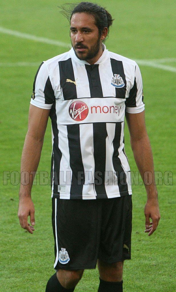 Newcastle United - 2012/13 (HOME)