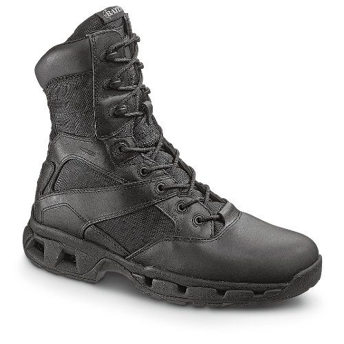 Bates Men S 8 Quot C3 Side Zip Boots To View Further For