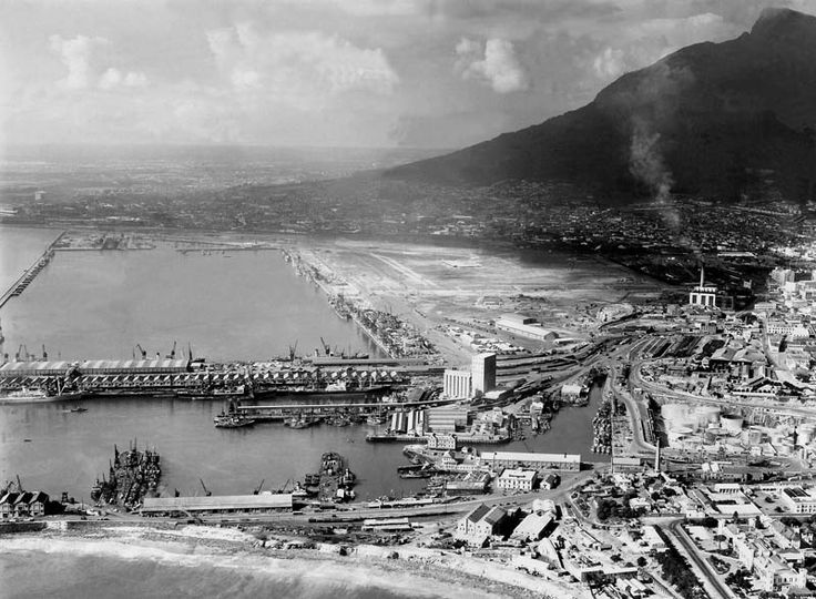 ForeShore - Late 1940's