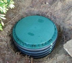 Are you tired of having to dig up the yard every time you need the septic tank serviced or pumped? We have a solution! Install septic tank risers and covers for easy and fast access.