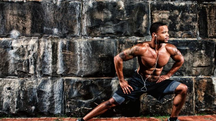 The 6-Move Workout to Build Bigger Legs | Men's Fitness