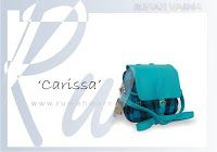 A 'joyful' Carissa Well if this one bag for bags kongkow sist pure, small dimensions en form ...
