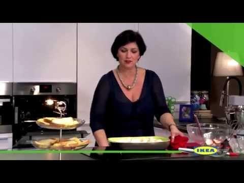 Πατσαβουροτυρόπιτα από την Ιωάννα Σταμούλου - olivemagazine.gr - YouTube