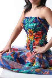 Resultado de imagem para roupas de chita