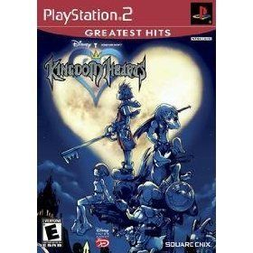Kingdom Hearts --loved this gamee