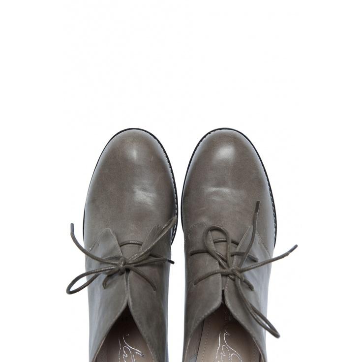 Strova Wedge Boots    Elk Accessories