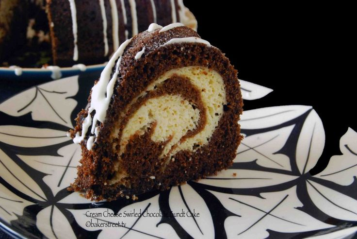 What Is Chocolate Bundt Cake