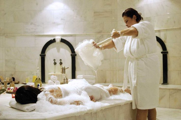 Hamam Turkish bath in Fethiye http://uzumlu-info.com