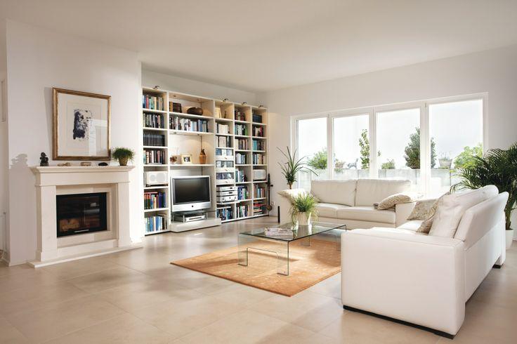 8 best sorglos wohnen auf einer ebene images on pinterest future homes and essen. Black Bedroom Furniture Sets. Home Design Ideas