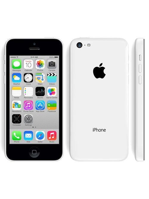TMN Apple iPhone 5c 16GB (Branco)