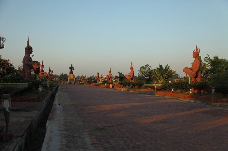Purkhouti Muktangan (Raipur)