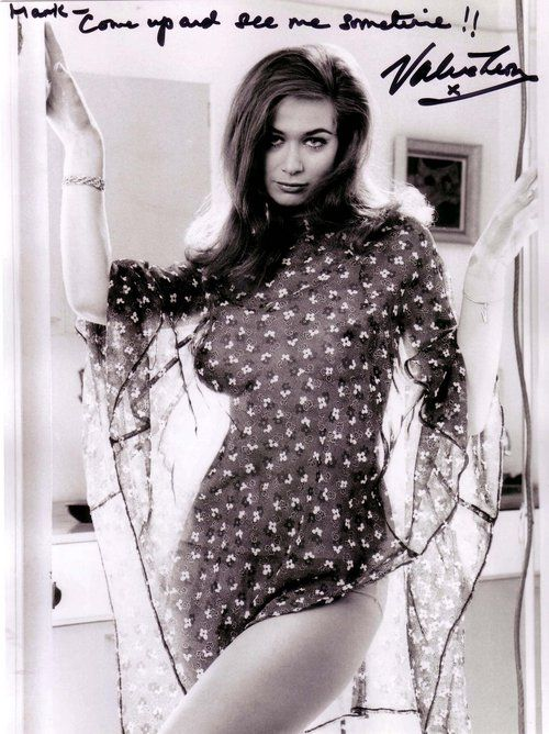 100+ ideas to try about Valerie Leon | Posts, Actresses ...