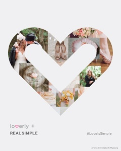 weddings startup lover scores content deal with realsimple prepares website relaunch mobile apps