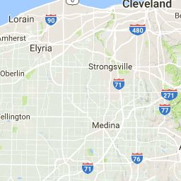 Medina County, OH Fishing Report, Tackle, and License Info | HookandBullet.com