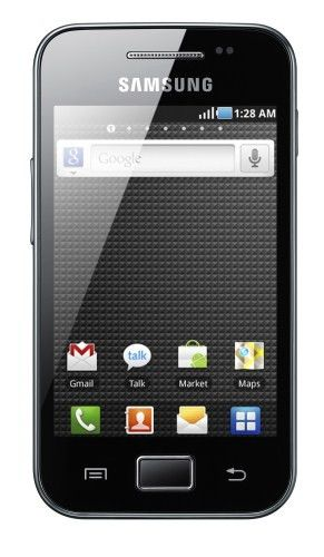 Celular Smartphone Samsung Galaxy Ace S5830 Android 2.3 8gb por R$429,90 no TodaOferta
