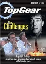 Top Gear - The Challenges #UKOnlineShopping #UKShopping #Shopping