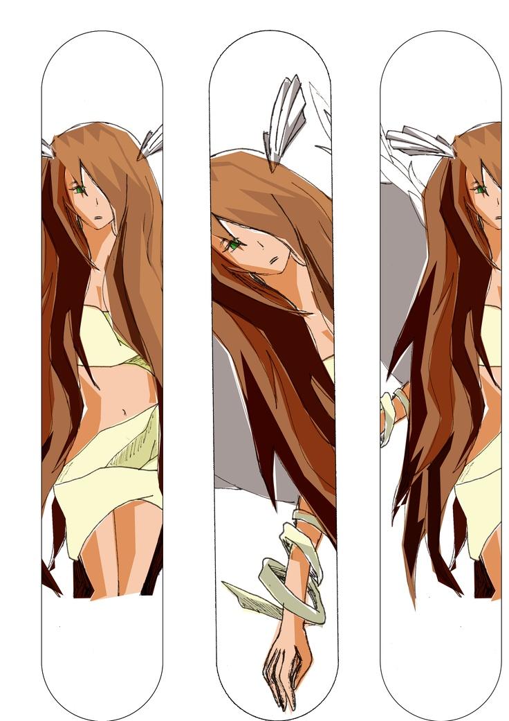 Graphics Illustr. Board designs 3 Melissa Chan@