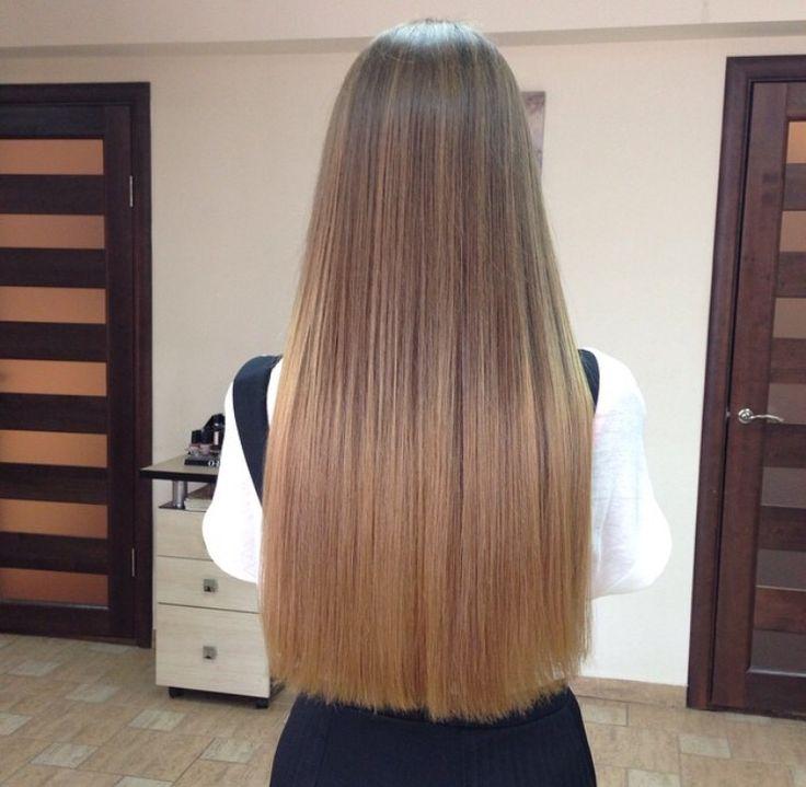 В какой цвет покрасить длинные волосы фото купили знакомых