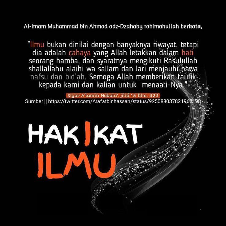 Follow @NasihatSahabatCom http://nasihatsahabat.com #nasihatsahabat #mutiarasunnah #motivasiIslami #petuahulama #hadist #hadits #nasihatulama #fatwaulama #akhlak #akhlaq #sunnah #aqidah #akidah #salafiyah #Muslimah #adabIslami #DakwahSalaf #ManhajSalaf #Alhaq #Kajiansalaf #dakwahsunnah #Islam #ahlussunnah #tauhid #dakwahtauhid #Alquran #kajiansunnah #salafy #hakikatilmu #cahayaAllah #ittiba #syahwat #ahlibidah #ahlulbidah #pengikuthawanafsu
