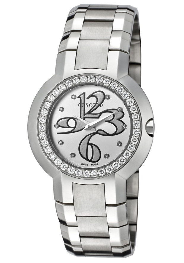 Price:$3084.12 #watches Concord 0311624, A majestic aura surrounds this Concord timepiece. Its radiant glow makes an astonishing impression.