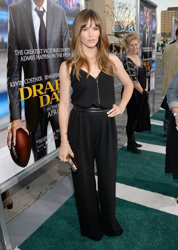 Pin for Later: Jennifer Garner Brings Her A-Game to the Red Carpet