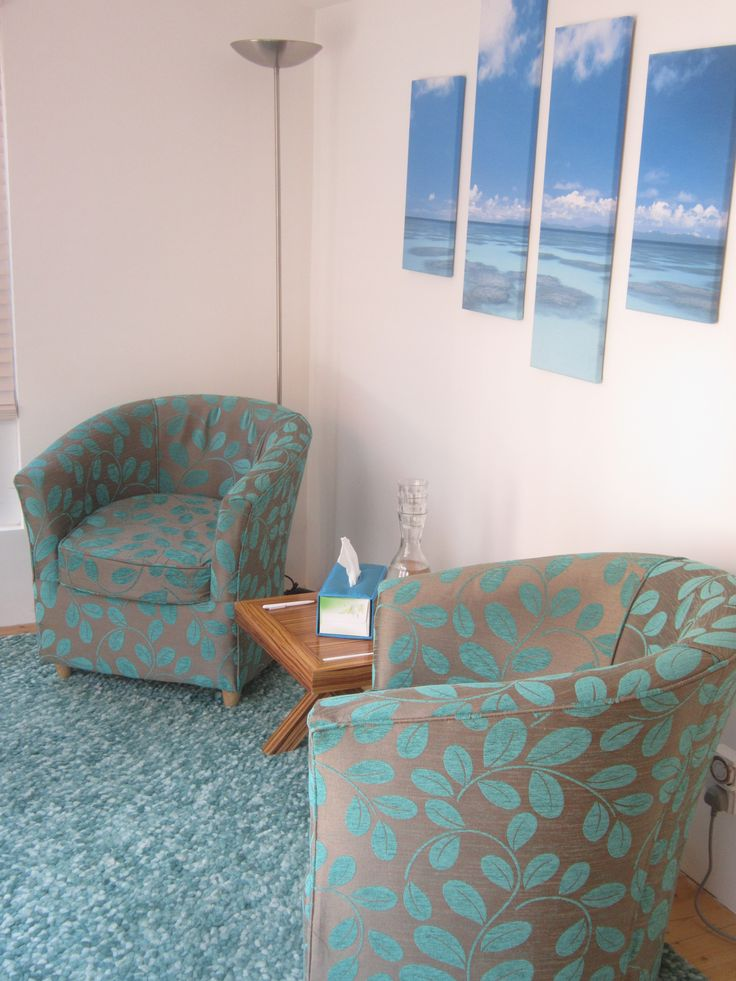 Counseling Room Design Ideas Part - 15: Counselling Room In Bracknell