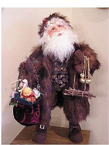 250 Best Images About Santas On Pinterest Folk Art