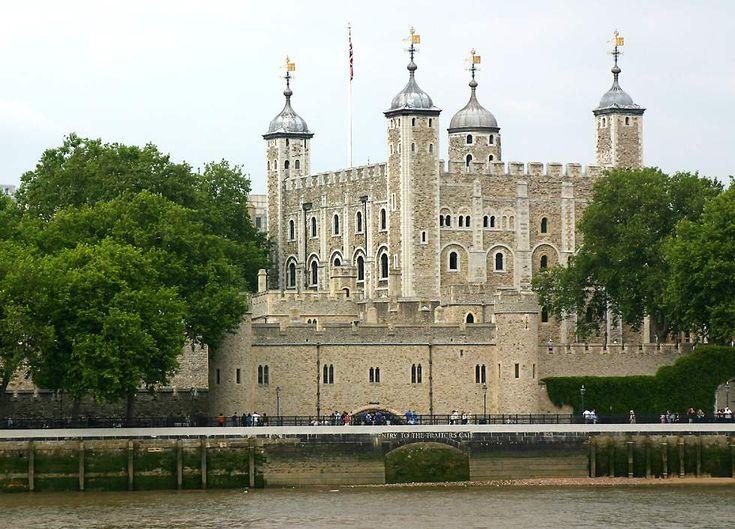 London Tower London England