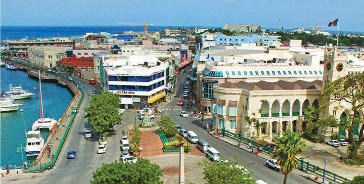 Bridgetown, Barbados (Caribbean Island)