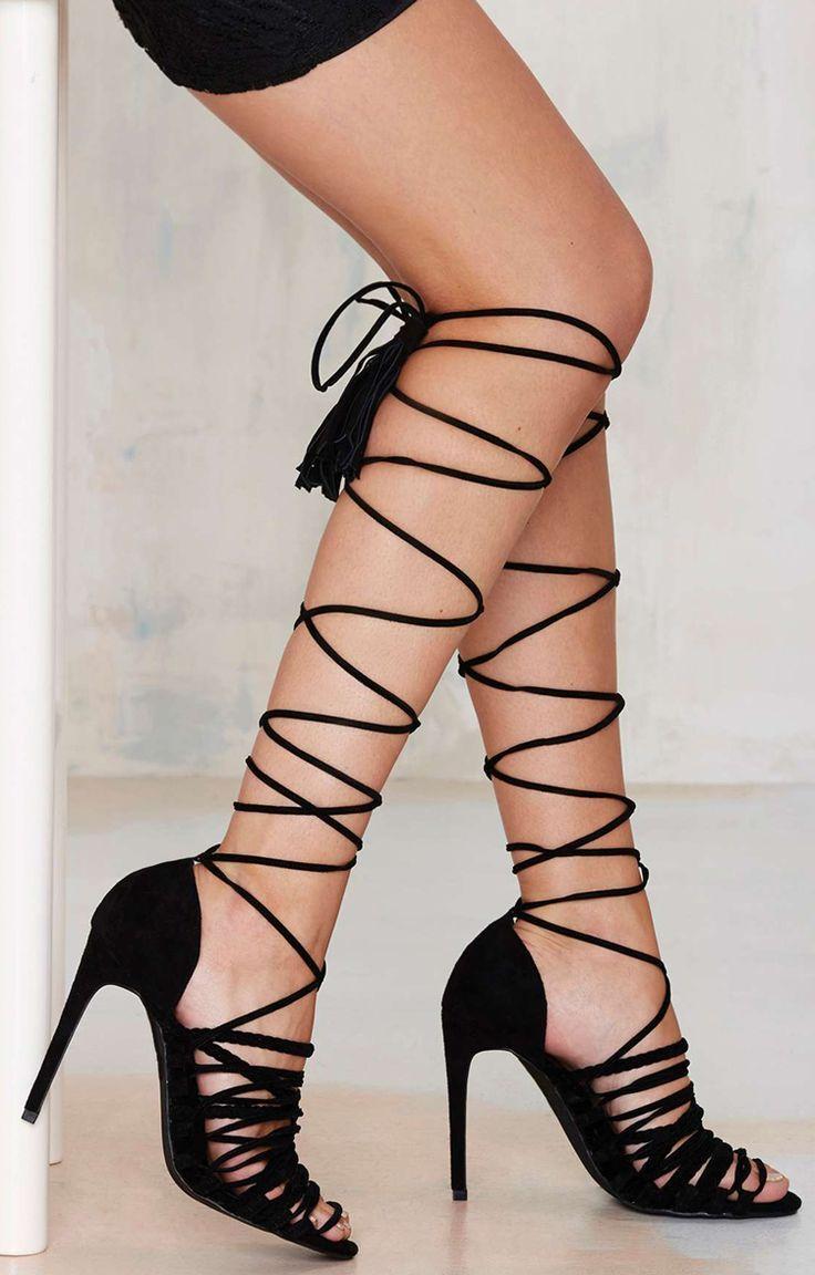 ツ 36 Beautiful Must Have Shoes ツ - Trend2Wear