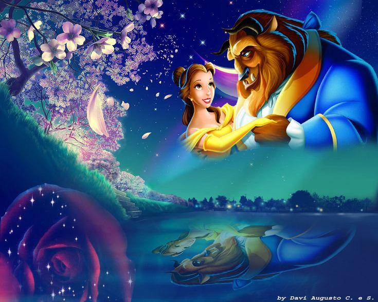 209 Best ️ Disney S Die Sch 246 Ne Amp Das Biest ️ Images On