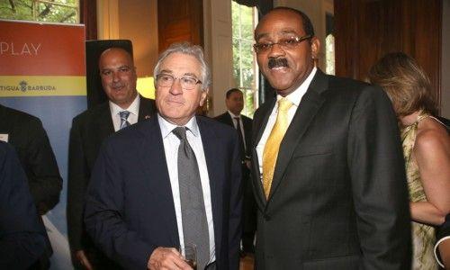 Robert De Niro And James Packer's $300 Million Caribbean Project Is A Golden CBI Opportunity https://2ndpassports.com/robert-de-niro-james-packers-300-million-caribbean-project-golden-cbi-opportunity/ #2ndpassports