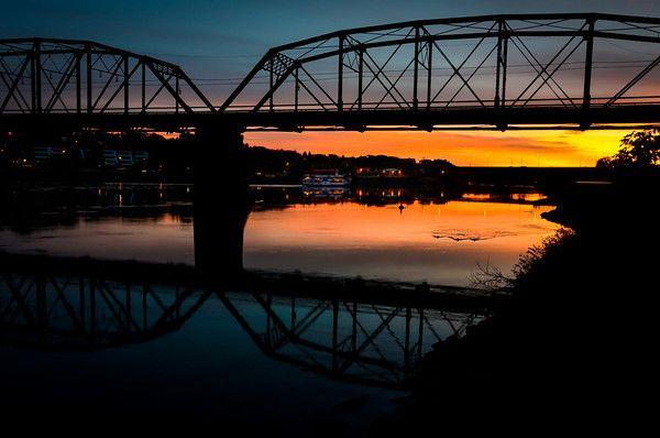 Saskatchewan Sunset, amazing photo taken by McPhedran Phocus!