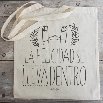 Bolsas de tela como regalo para tus invitados | Love Chocolate and Weddings
