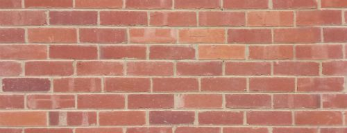 Canberra red bricks. A texture for anyone who needs to model an old Canberra house. It's also seamless.