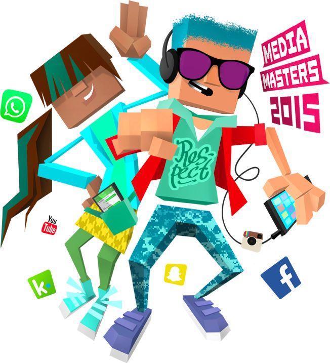 De inschrijving voor #MediaMasters is geopend! Het spel wordt gespeeld tijdens de Week van de Mediawijsheid (20 t/m 27 november 2015). #WvdM15 #mediawijsheid