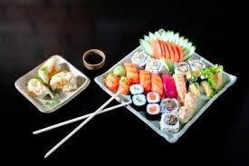 LIGUE CHINA DELIVERY COMIDA JAPONESA & CHINESA: Combinados Especiais