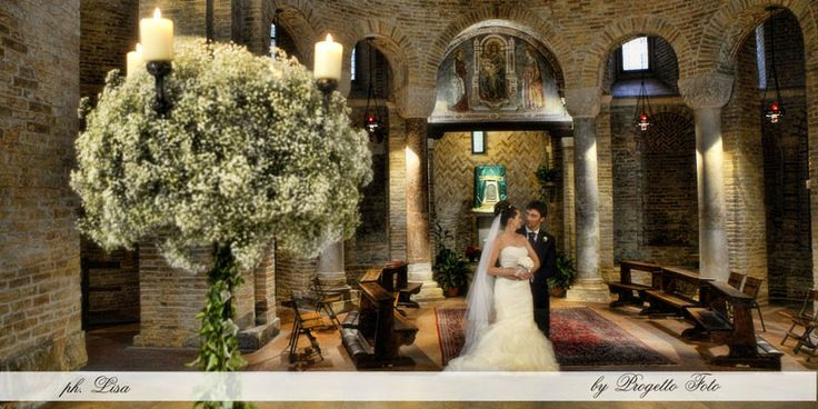 matrimonio Chiesa Santa Sofia Padova