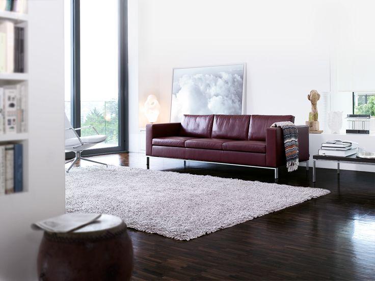 14 besten Walter Knoll Bilder auf Pinterest Armlehnen, Sofas und - moderne wohnzimmermobel
