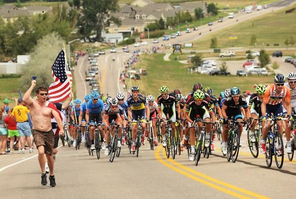 Crowds at USA Pro Challenge not as big as organizers expected