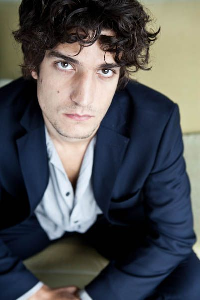 Louis Garrel (via papermag.com)