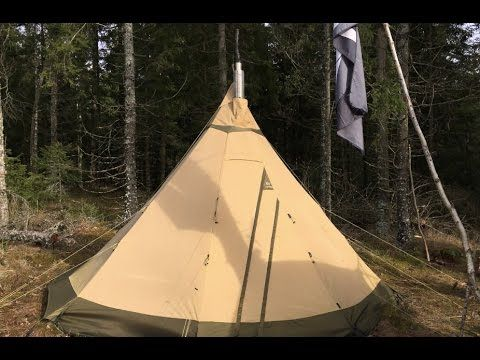 Tentipi Safir 7 Review After 547 Days of Use - Hot Tent C&ing - YouTube & 344 best Camping / Overlanding / Backpacking / Survival images on ...
