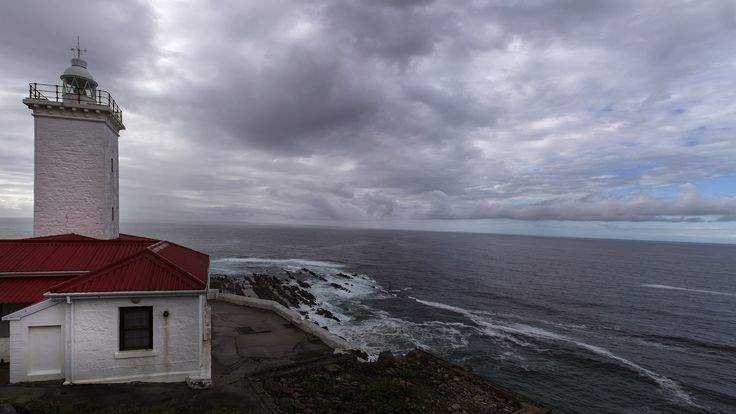 Mossel Bay lighthouse