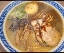 Minca Ramen Factory and Kambi Ramen House
