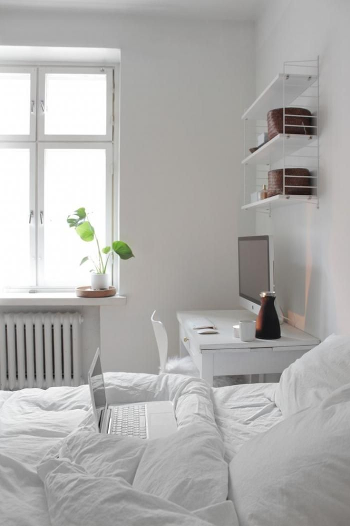 White Room Decor 30 best bedroom images on pinterest | home, bedrooms and dream bedroom