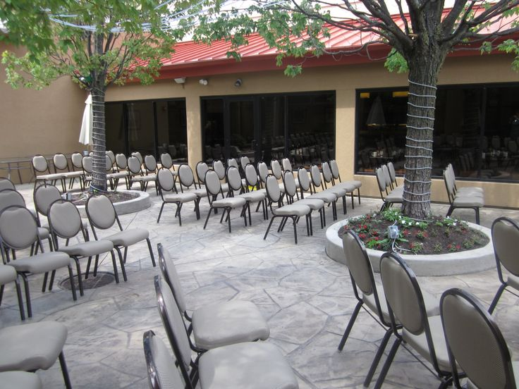 Start Thinking About Your Summer Wedding And Book It Here At The Holiday Inn Convention Center
