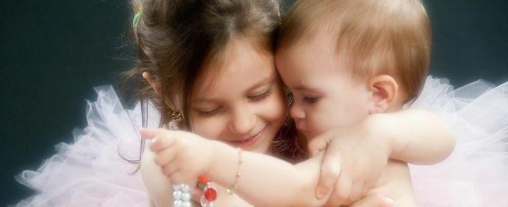 #Famiglia: Il nucleo d'amore della loro crescita